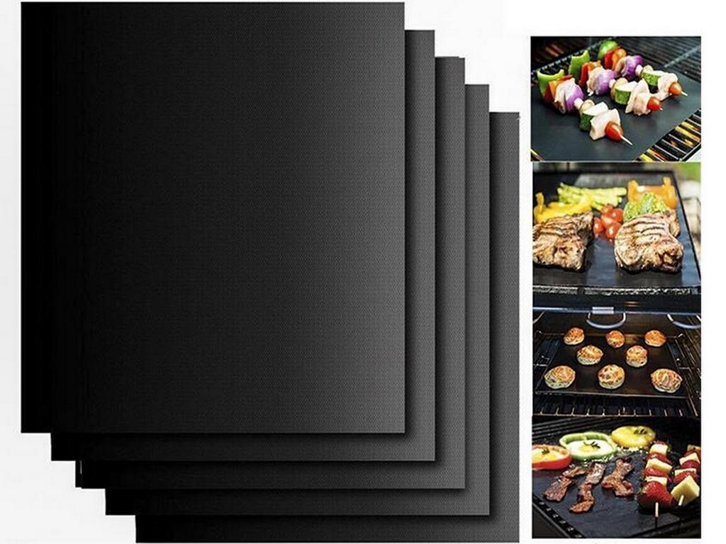 Podložky na pečenie a grilovanie