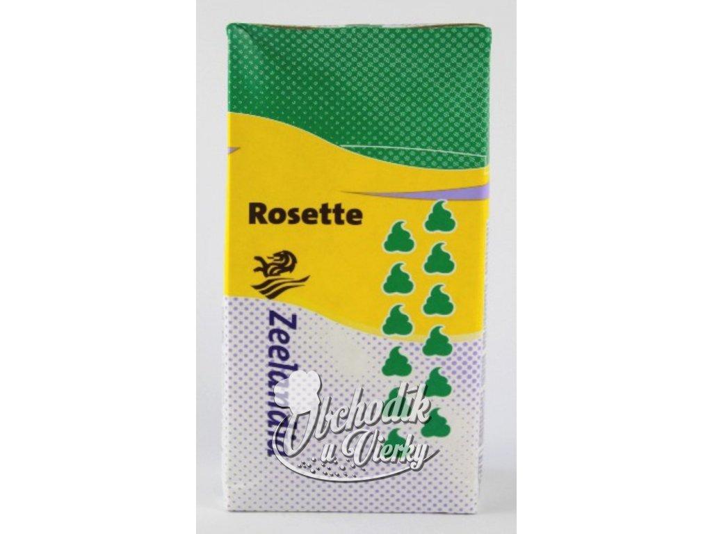 Rastlinná smotana na šľahanie Rosette 1 l