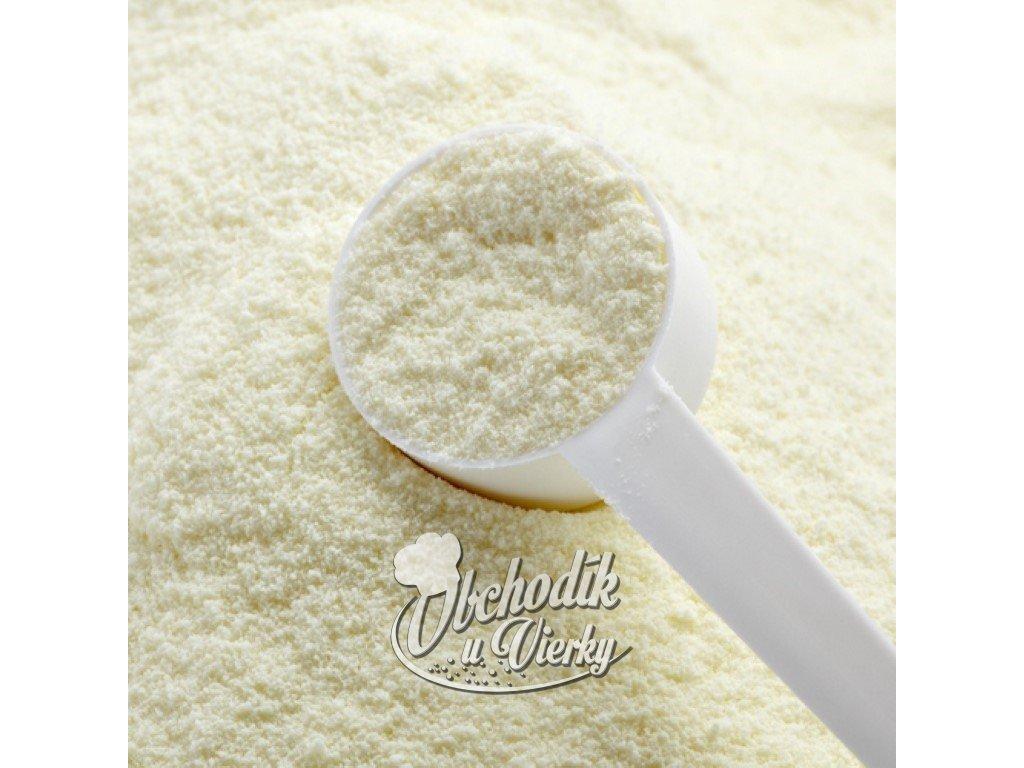 Sušené mlieko plnotučné