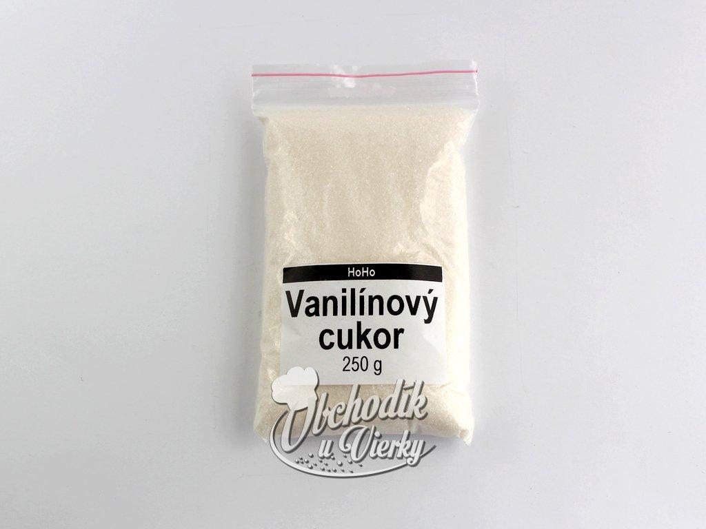 Vanilínový cukor 250g HoHo