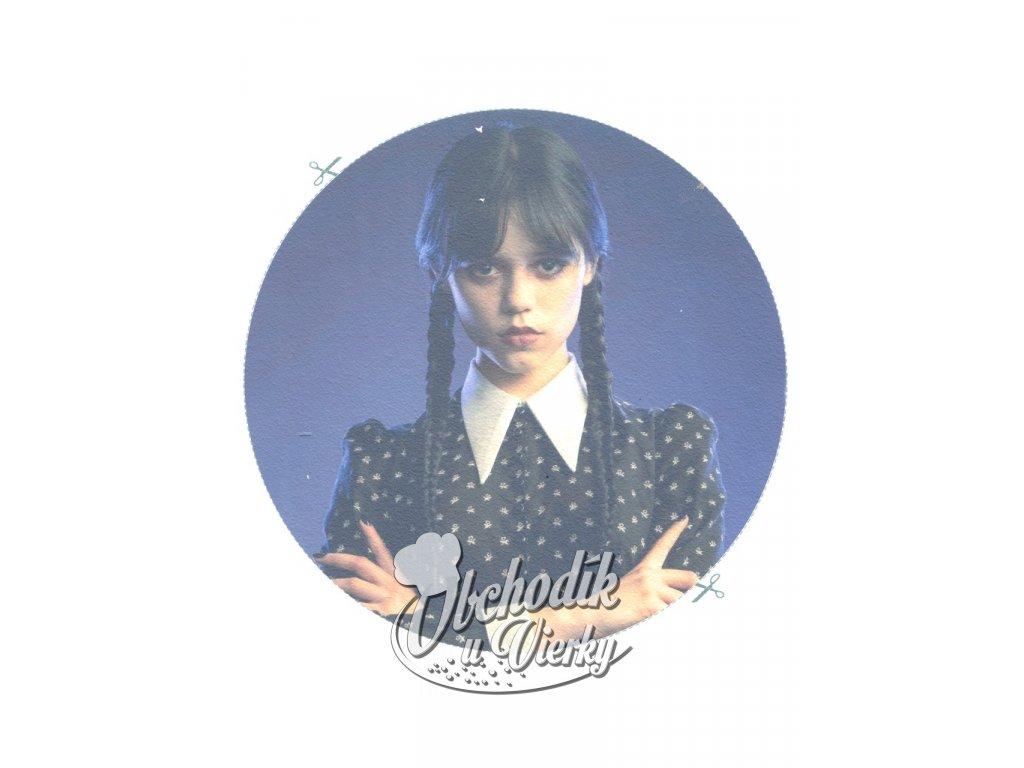 Jedlý obrázok TO O 14 cm Dychový orchester mesta Galanta