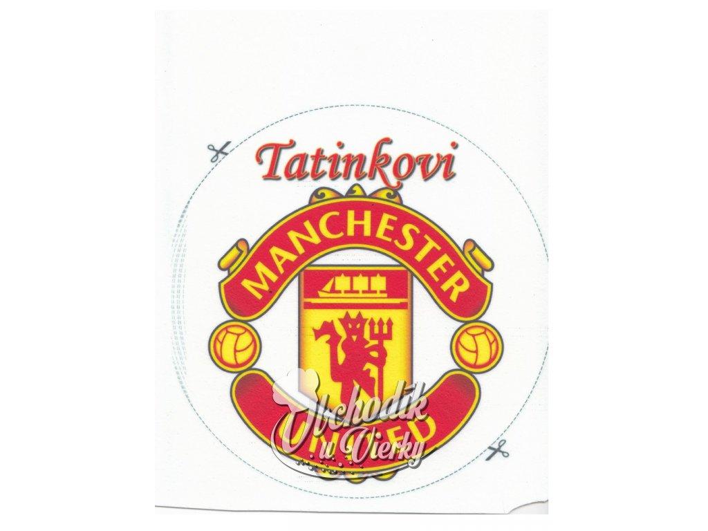 Jedlý obrázok HO A3 Futbalové logo