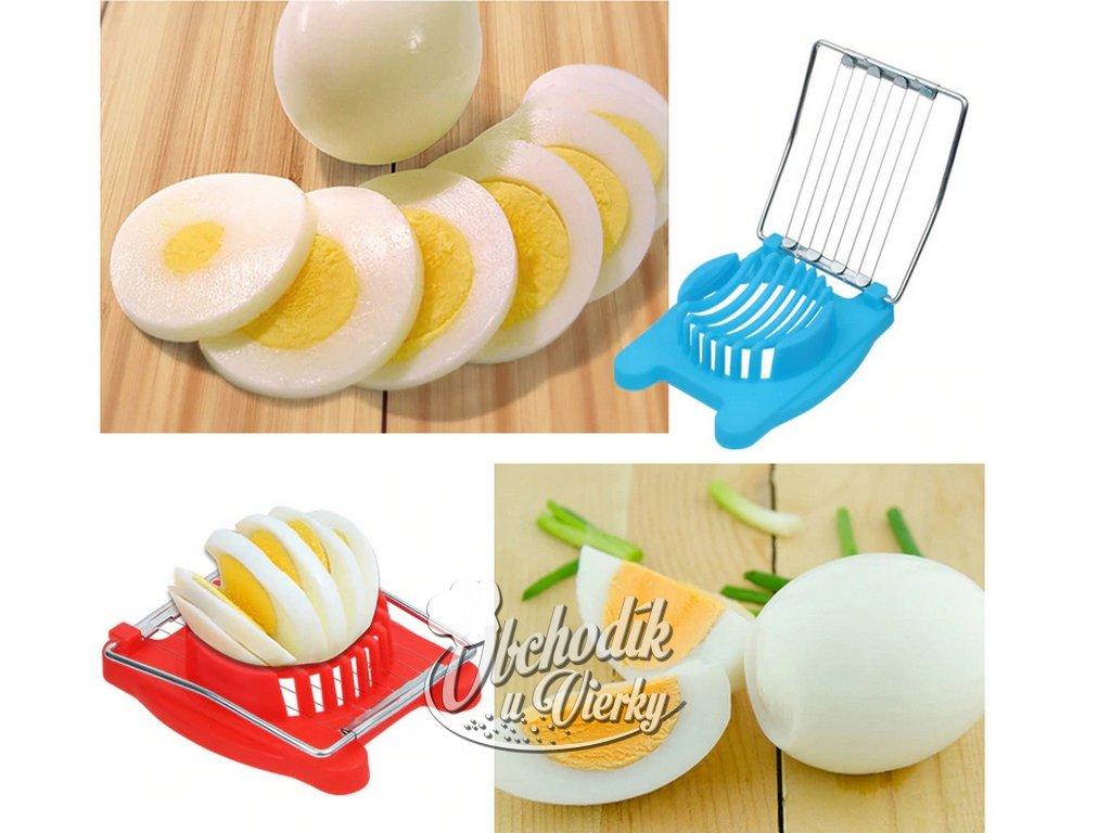 Krájač na vajcia 1