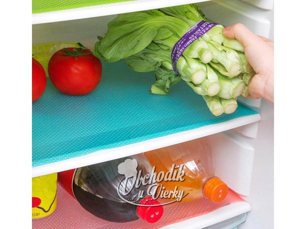Protišmykové podložky do chladničky 1