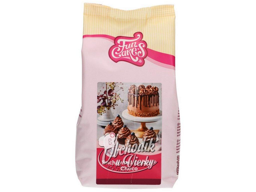 Čarovný krém ČOKOLÁDOVÝ Enchanted Cream Choco ® 450g 1