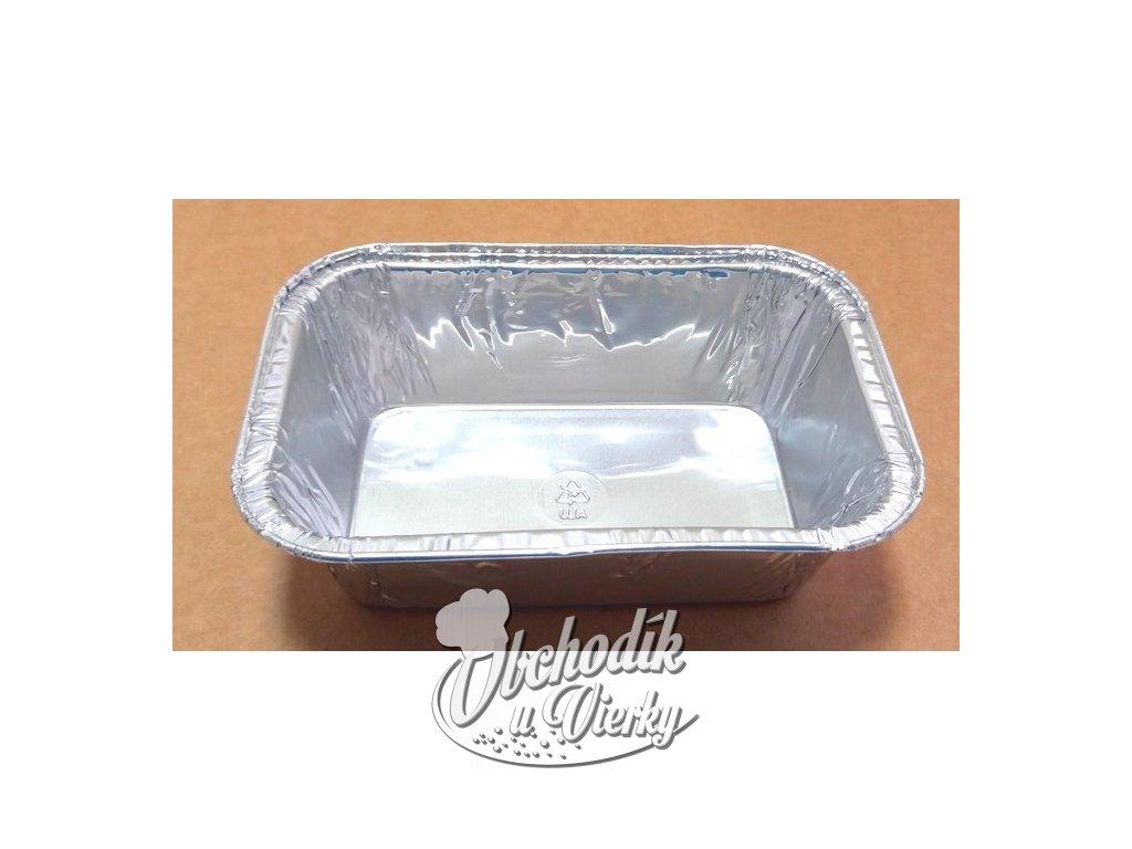 forma na pecenie minichlebikov aluminiova 12 3x8 3x4 4 cm