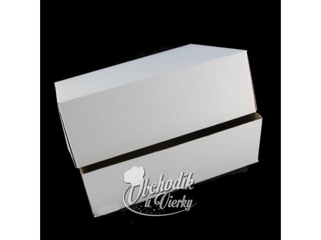448 Krabica zaklápacia 35 x 29 x 12 cm (448)