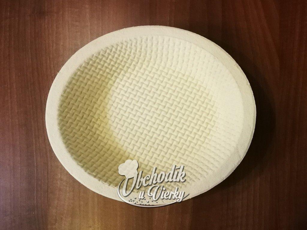 osatka okruhla wafle mriezka 1000g