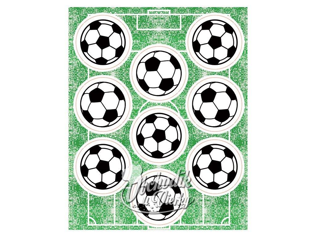 Fotbalovy mic K19