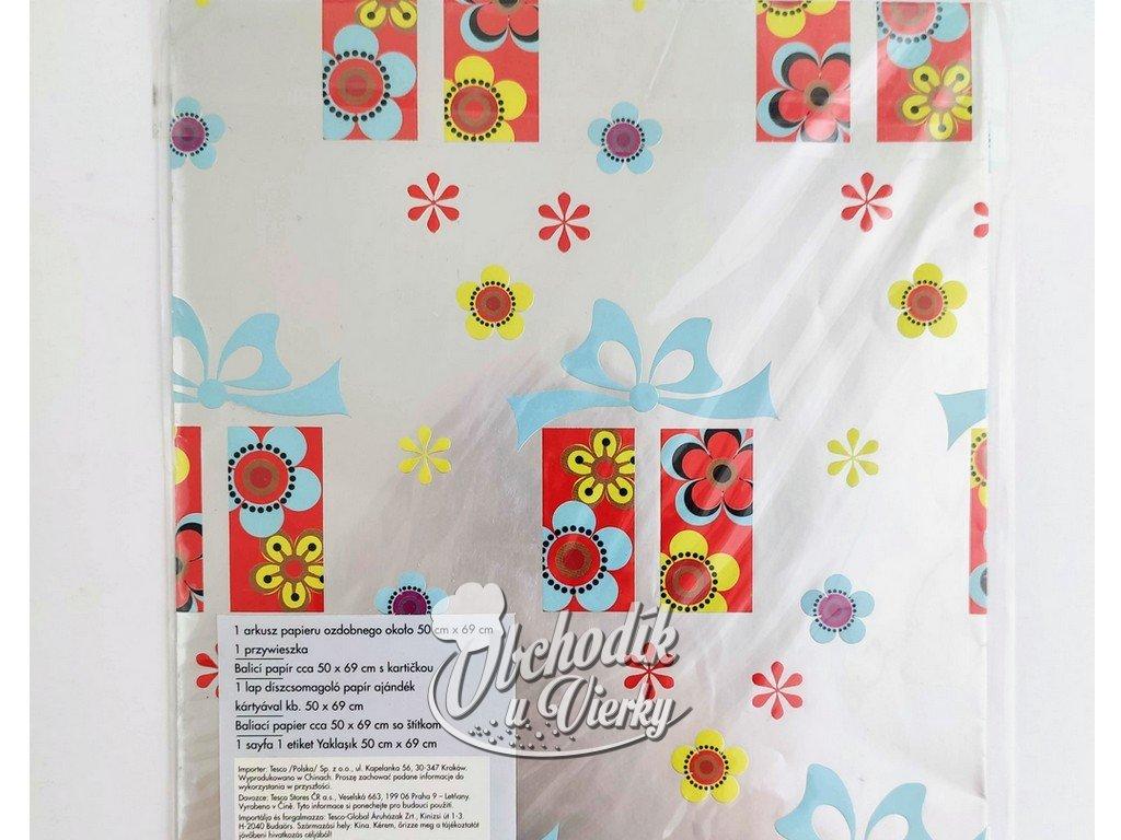 ozdobny baliaci papier 2000 20