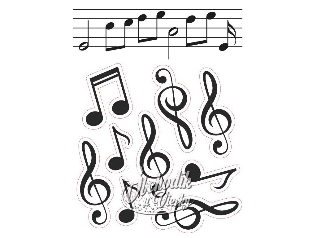 hudba 1