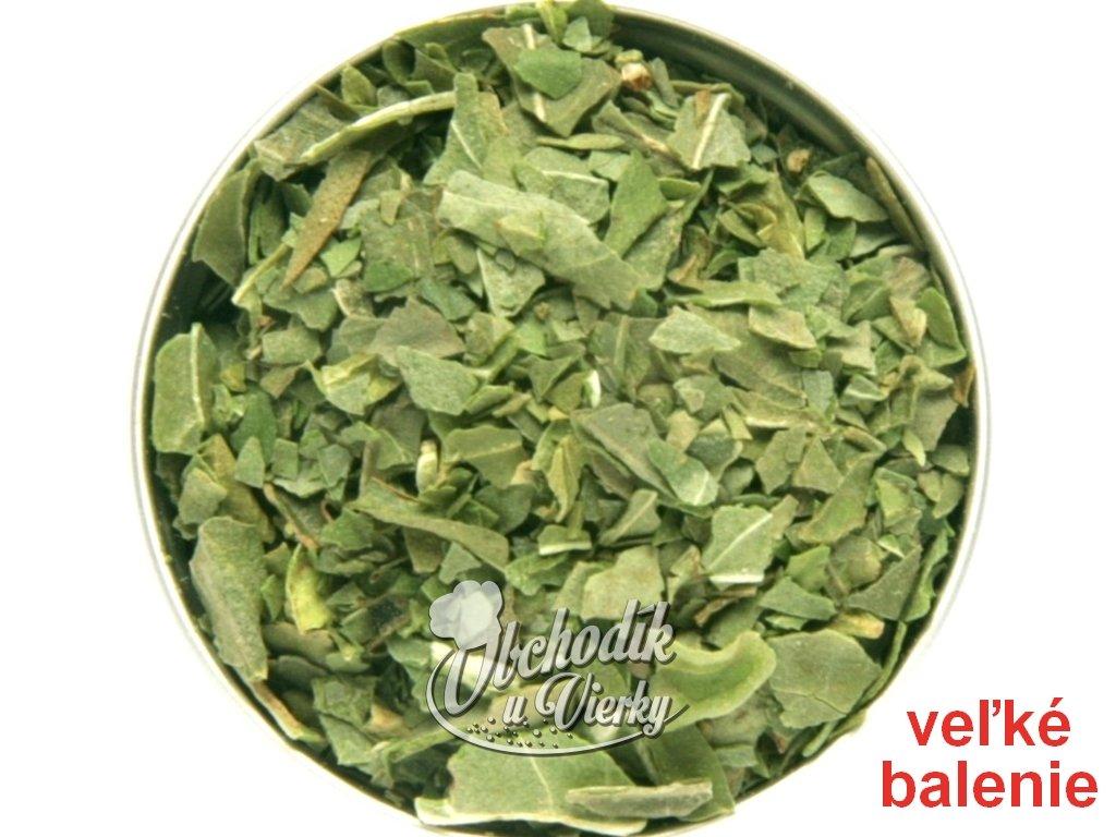 Bazalka sušená mrazom veľké balenie 30g