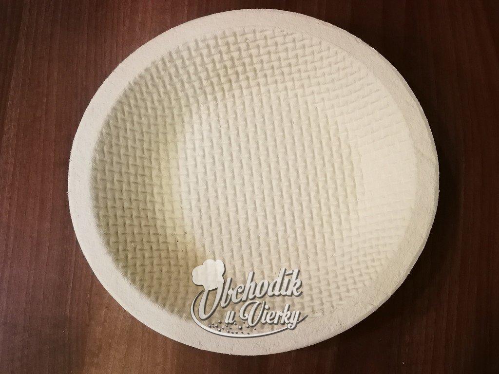 osatka okruhla wafle mriezka 1500g