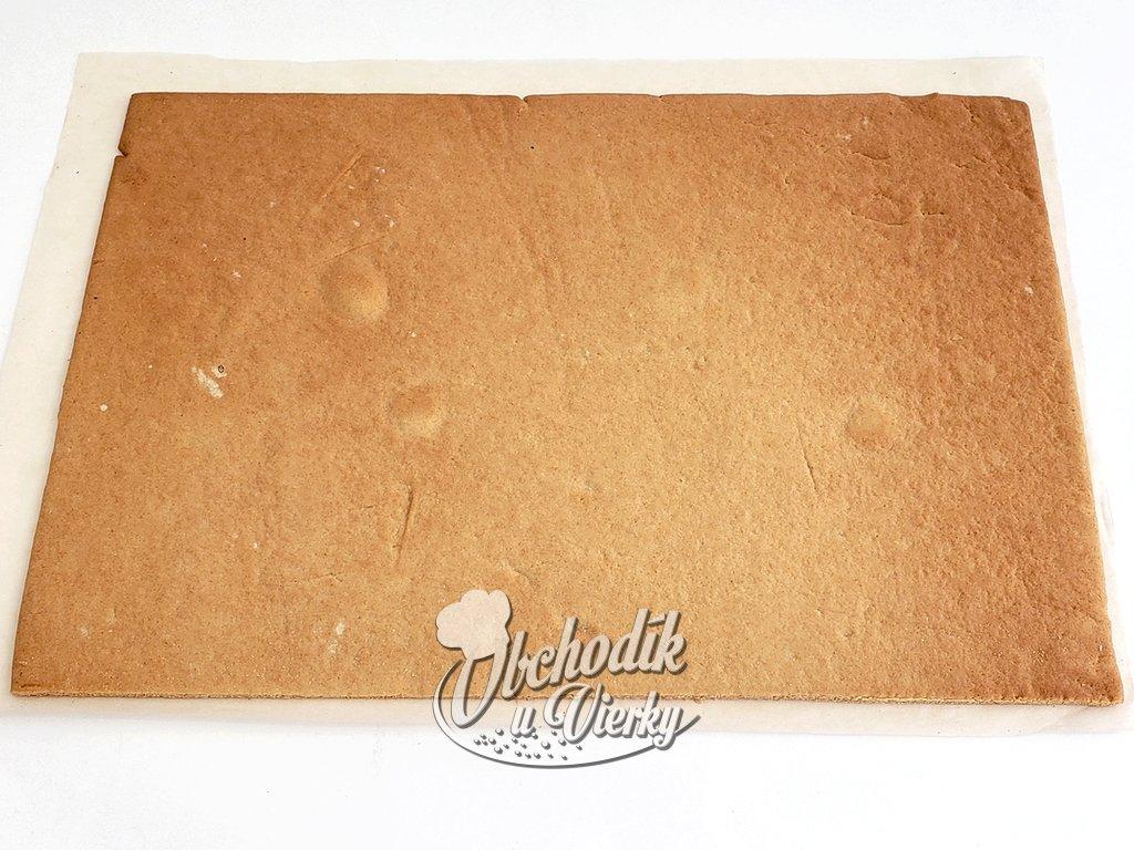 Domáci medový plát veľkosť 46x34 cm 1 plát (minimálna objednávka 10 ks)