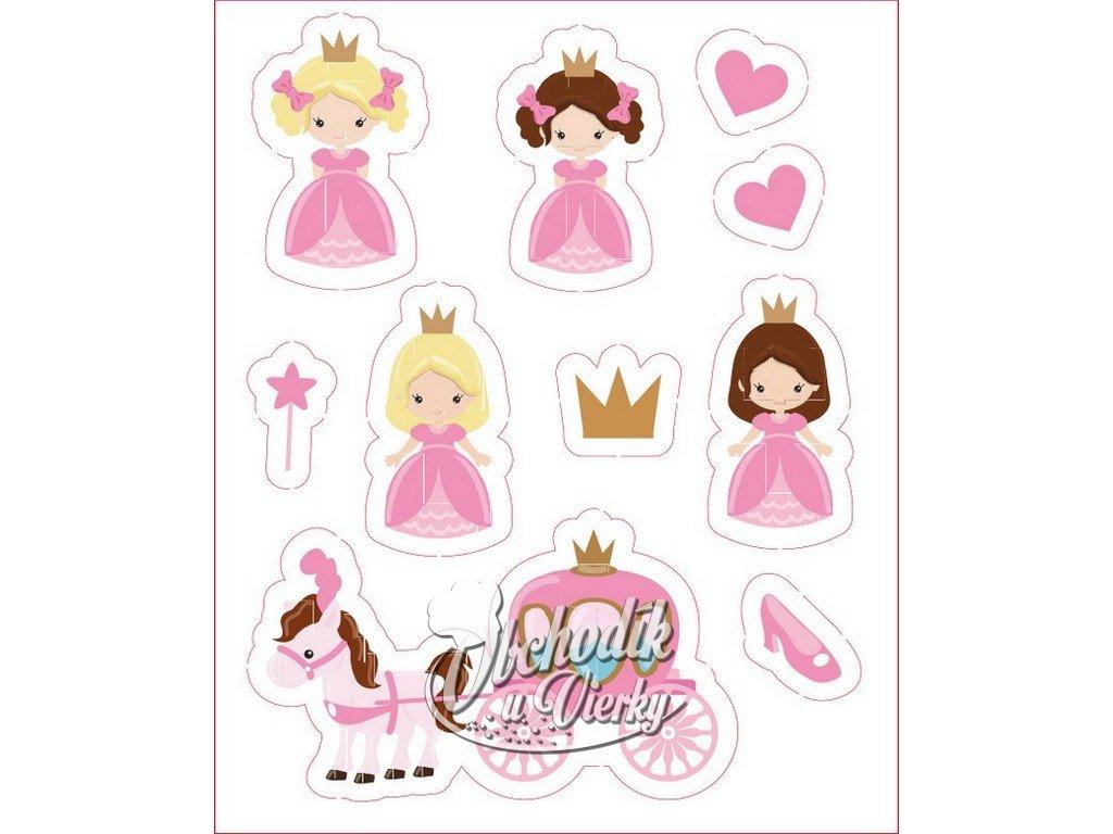 k94 princezny