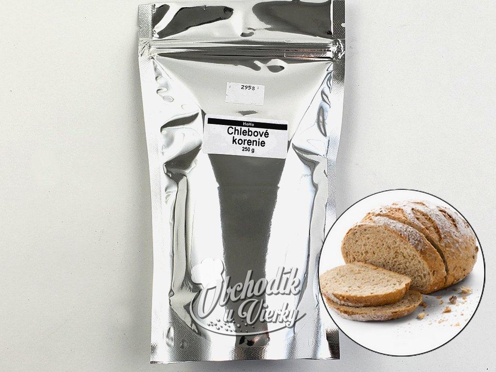 Chlebové korenie 250 g HoHo 2