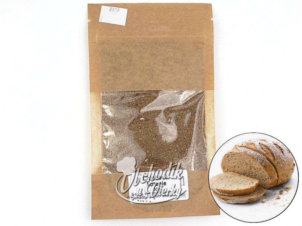 Chlebové korenie 50g HoHo 2