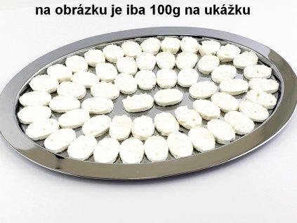 MINI laskonky ORIEŠKOVÉ na plnenie 1kg