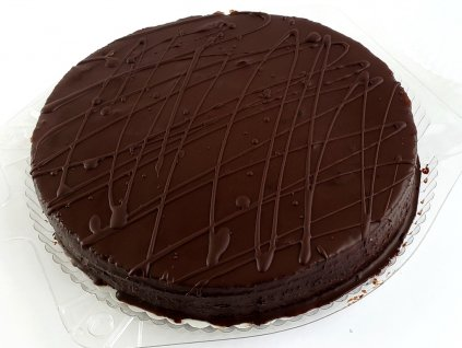 Sacher torta 800g 2