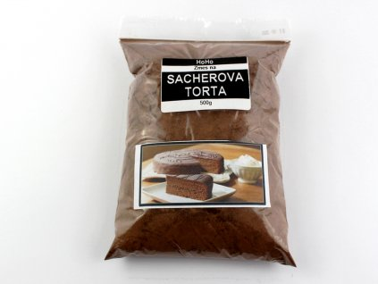Zmes na SACHEROVU TORTU (rezy) 500g HoHo
