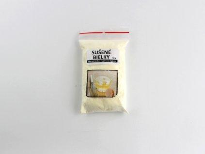 Sušené bielky 50g HoHo