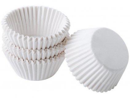 Košícky na muffiny Ø 9 cm 125 ks