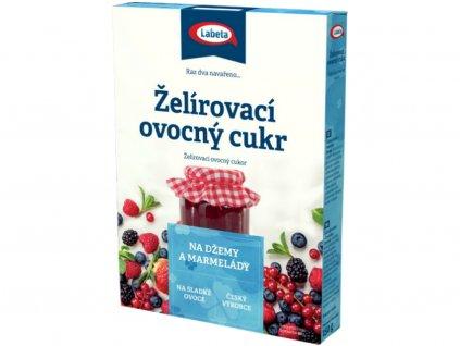 Želírovací cukor s fruktózou (DIA) 250g