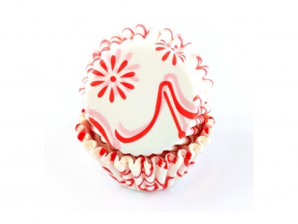 Papierové košícky na muffiny 175 ks (spodný priemer 4 cm)