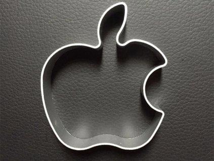 APPLE vykrajovacia formička jablko