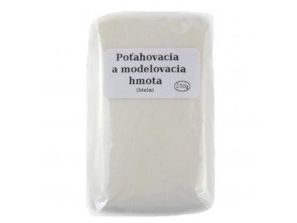 Poťahovacia a modelovacia cukrárenská hmota biela 250 g