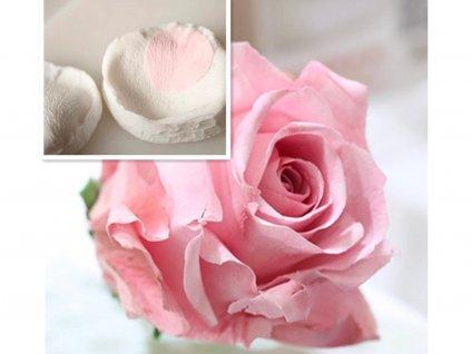 Žilkovač na lupene kvetov (silikónová forma na lupene ruží) 2 ks 1