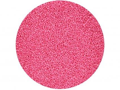 Posyp gulicky ružové 80g 1