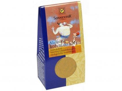 Aladinovo korenie do kávy 25g