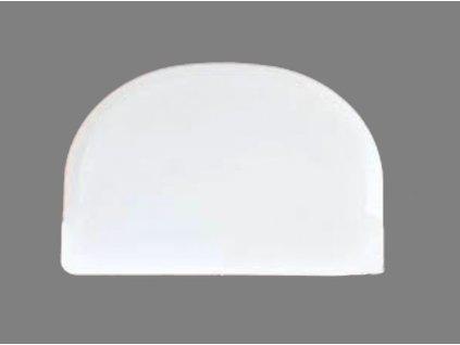 Cukrárska karta stierka 12 cm