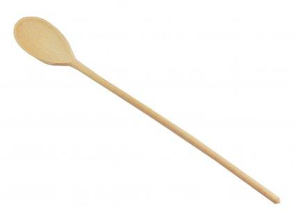 Dlhá drevená varecha 49 cm