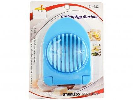 Krájač na vajcia L 022