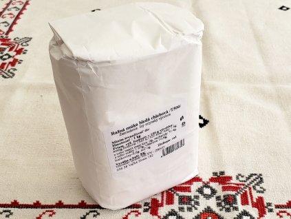 Múka ražná svetlá chlebová T500 1 kg