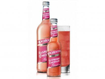 PREMIUM Raspberry Lemonade Pressé 275 ml
