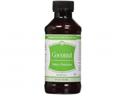 Kokosová emulzia LorAnn 118,3 ml