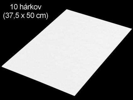 Papier na pečenie obojstranný 10 hárkov (37,5 x 50 cm)