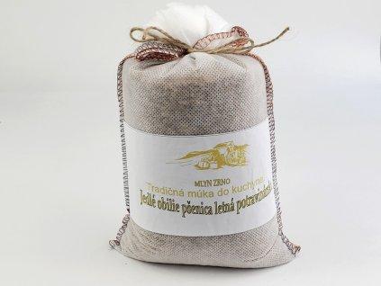 Jedlá pšenica (zrná) 1 kg PLÁTENÉ VRECKO
