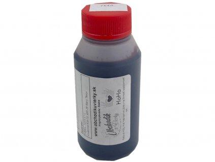 ČERVENÁ jedlá tekutá farba 100 ml HoHo