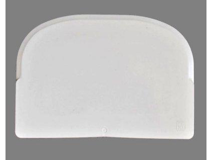 Cukrárska karta stierka mäkká 14,5x9,5 cm