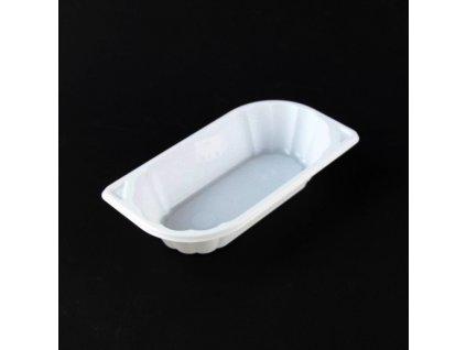 00852 Plastový kelímok 16 x 9 x 4 cm