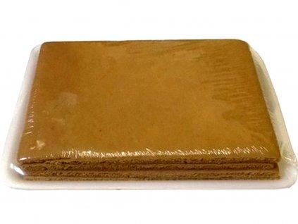 Domáce medové pláty na prípravu 60 84 ks medových rezov 840g