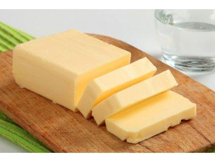 Krémovo maslový tuk cukrársky