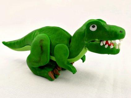 Figúrka velká TYRANOSAURUS REX (dinosaurus)