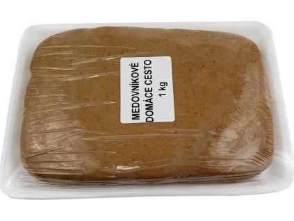 Medovníkové cesto domáce 1 kg 2