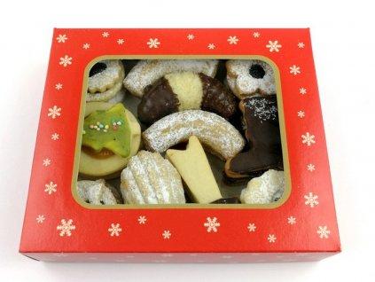 Domáce vianocné pecivo 350g (kolekcia 1)