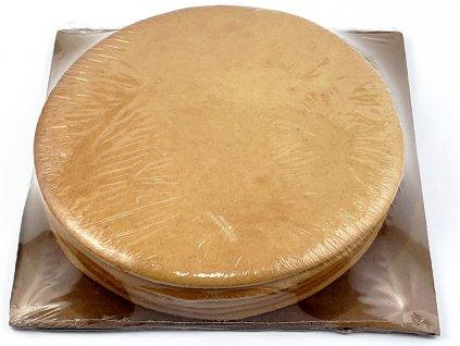 Domáce medové tortové pláty O 25 cm, 5 ks